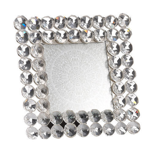 Crystal Photo Frame - Crystal Picture Frame Latest Price ...