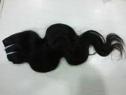 Virgin Natural Human Hair Weft