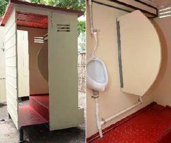 Portable Urinals