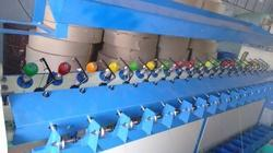 Yarn Ball Winding Machine