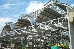 design of steel structures services