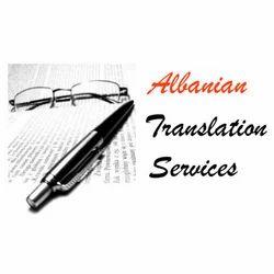 Albanian Language Translation Services