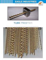 Jewelry Tools Twisting Dies Design