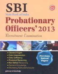 SBI Probationary Officers