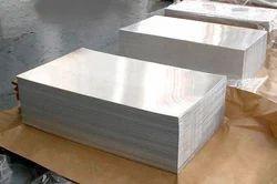 2014 Aluminum Plate