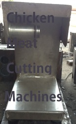 Poultry Meat Cutter