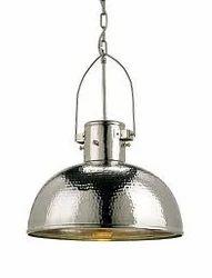 Ceiling light hammered pendant light manufacturer from moradabad hammered pendant light mozeypictures Images