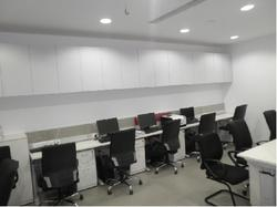 office interior decorating services