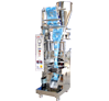 Automatic Continuous Motion Vertical Small Pouch Packing Machine with Telescopic Cup Filler