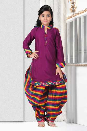 New fashion boutique in moga neck punjabi salwar suit punjabi suites