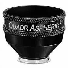 Volk Quadr Aspheric Lense
