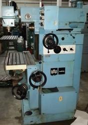 Milling Machines WMW