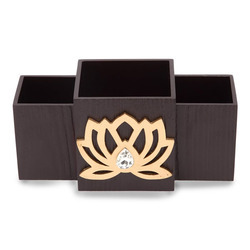 Lotus Cutlery Holder