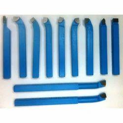 Brazed Carbide Lathe Tools