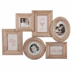 Stylish Family Frame