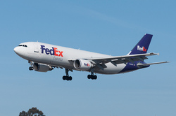 CNB Cargo Send By Fedex