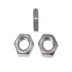 Hex Thin Nuts