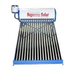 Supreme ETC Gravity 150 LPD Solar Water Heater