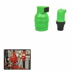 Air Release Valve for Fire Sprinkler System