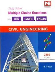 Civil Engineering Fully Solved MSQ