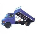 Hydraulic Trucks (sfc Tipper)