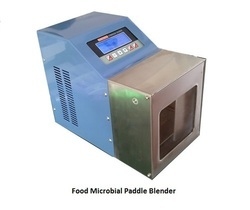 Food Microbial Paddle Blender