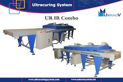 UV Combo Curing Unit