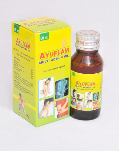 Osteoarthritis Syrup