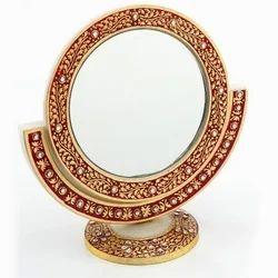 Embossed Mirror