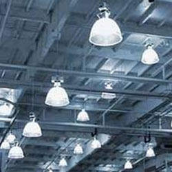 Industrial LED Lighting System