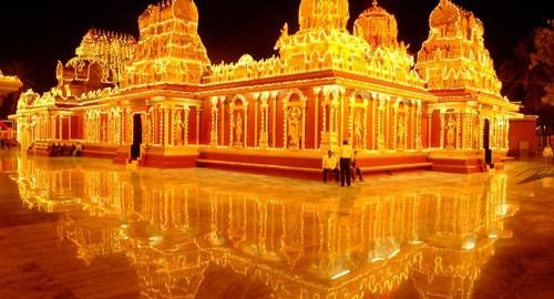 Temples - Shabarimala Temple Service Provider from Mangalore