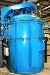 Pit type Solution Treatment Furnace