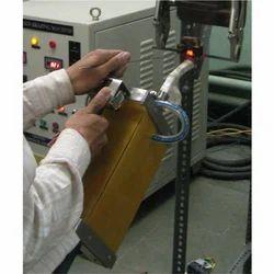 brazing process of copper conductor