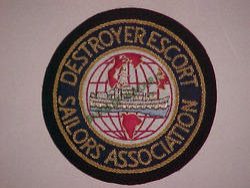 Destroyer Escort Sailors Association