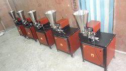 Fully Automatic Flora Agarbatti Making Machine