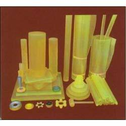 Polyurethane Rods And Sheets