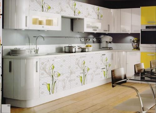Modular Kitchen Laminate At Rs 1000 Feet Gotri