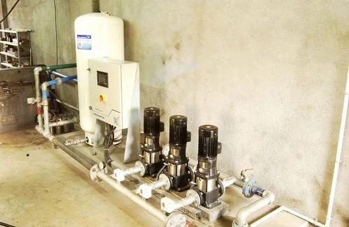 Shivam Water Treaters Pvt. Ltd.
