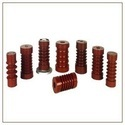Epoxy Cast Support Insulators for Power Plant
