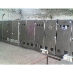 Electrical Control Panel Fabrication