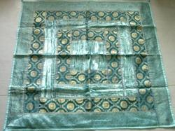 Jacquard Velvet Table Cover