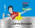 Posters on Electrical Safety