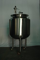 Storage Vessel