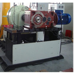 Gearbox Test Rig