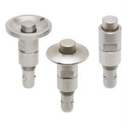 Button Locking Pins