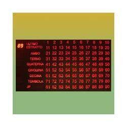 Athletic Scoreboards