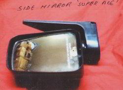 Side Mirror Super ACE