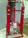 Heatless Air Drying Unit