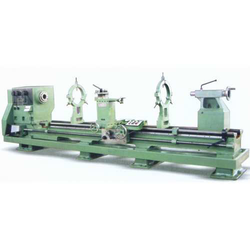 Conpully Type Lathe Machines