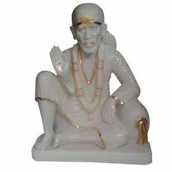Dwarkamai Saibaba Idol